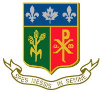 Logo du Séminaire de Chicoutimi